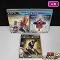PS3 ソフト 海外版 スパイダーマン 1 2 キャプテンアメリカ