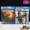 PS4 トゥームレイダー ディフィニティブエディション シャドウ オブ ザ トゥームレイダー