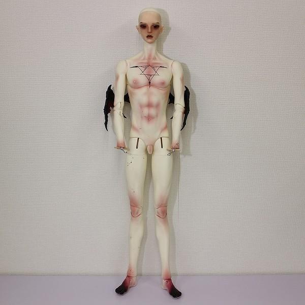 DOLL ZONE Gene 翼付きボディ 男の子 70cm級