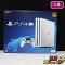 SONY PS4 Pro CUH-7100B B02 グレイシャーホワイト