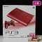 SONY PS3 CECH-4000B GA 250GB ガーネット・レッド