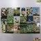 カルビー プロ野球 カード 73年 No. 33~50 旗版 18枚 巨人 読売