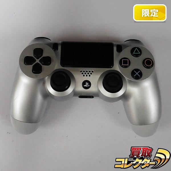 PS4 コントローラ DUALSHOCK4 メタルスライム