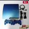 SONY PS3 CECH-3000B SB HDD320GB スプラッシュ・ブルー