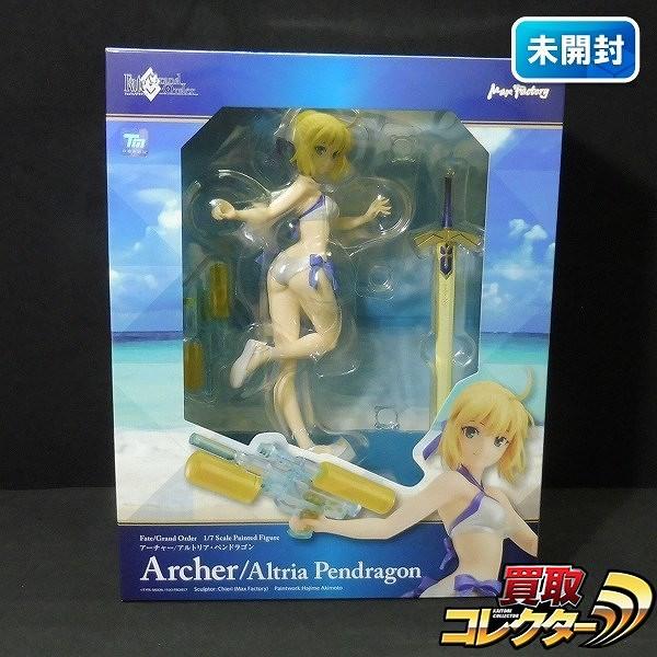 マックスファクトリー Fate/Grand Order 1/7 アーチャー