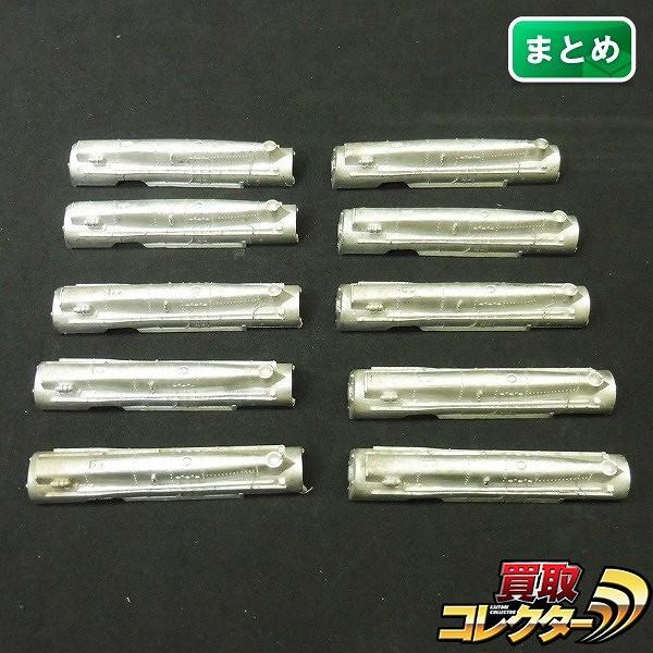 中村精密 Nゲージ DS1 スーパーなめくじ ボイラー パーツ ×10
