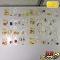 リーメント ぷちサンプルシリーズ 幸せレシピ 全8種 コンプ