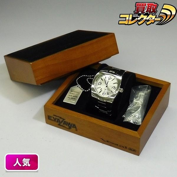 矢沢永吉 E.YAZAWA 腕時計 Vestal MOTORHEAD MTR 012
