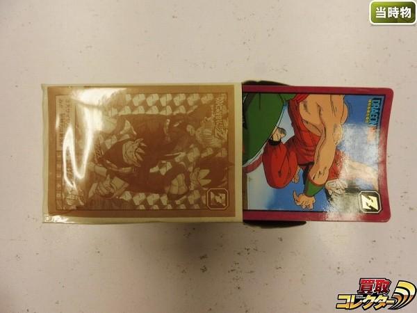カードダス ドラゴンボール スーパーバトル2 1箱_1