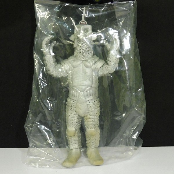 CCP 1/6 特撮シリーズ ウルトラセブン生誕40周年記念 カプセル怪獣 ウインダム_2