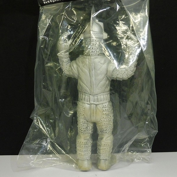 CCP 1/6 特撮シリーズ ウルトラセブン生誕40周年記念 カプセル怪獣 ウインダム_3