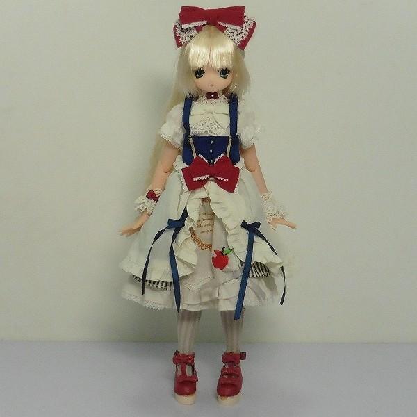 アゾン えっくすきゅーと11thシリーズ おとぎの国 白雪姫 あいか 通常販売ver._3
