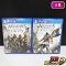 PS4 ソフト アサシンクリード4 ブラックフラッグ + アサシンクリード ユニティ
