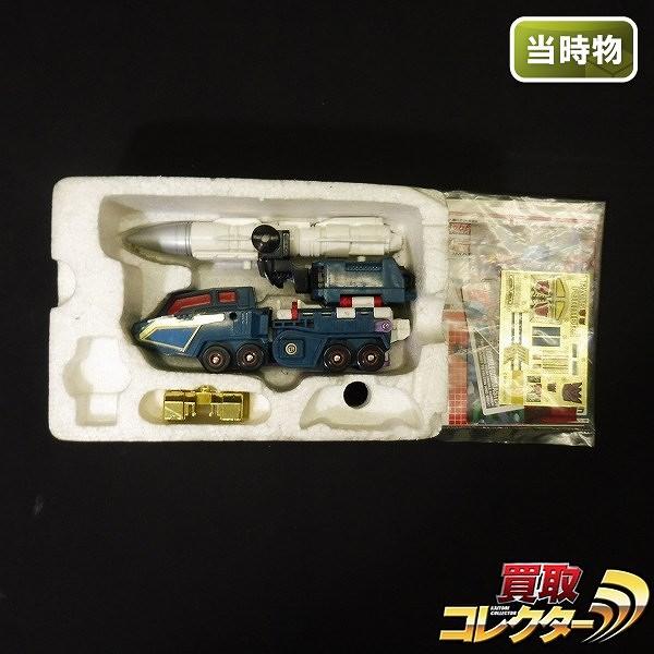 トランスフォーマー 超神マスターフォース C-308 ダブルクラウダー
