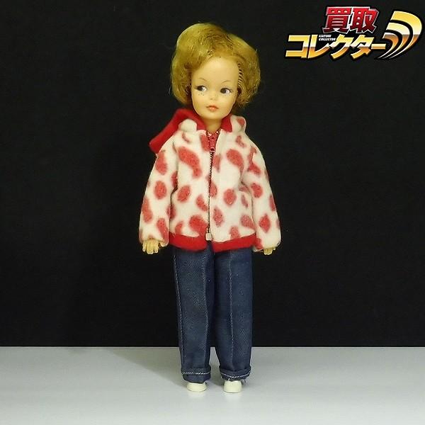 IDEAL アイデアル ペッパーちゃん 人形 / タミーちゃんの妹