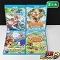 Wii U ソフト どうぶつの森 amiiboフェスティバル マリオ&ソニック AT リオ オリンピック 他