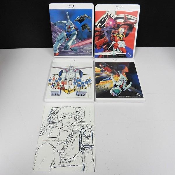 機動戦士ガンダム Blu-ray BOX_3