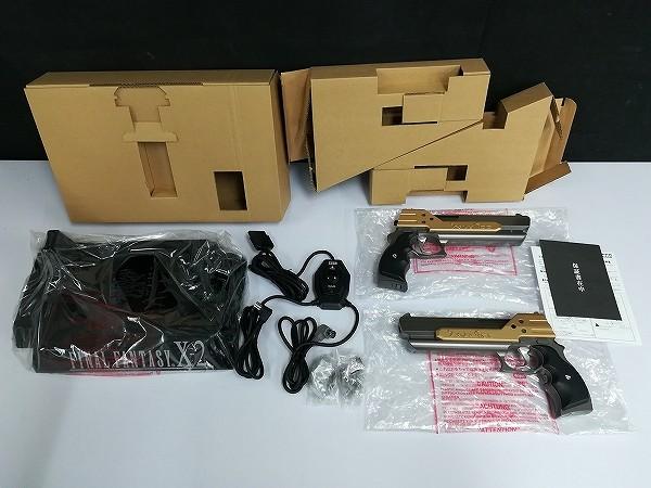 HORI PS2 ファイナルファンタジーX2専用コントローラー タイニービー_3