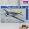 トランペッター 02411 1/24 フォッケウルフ Fw190 D-9