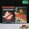 メガドライブ ソフト ランボー3 ゴーストバスターズ