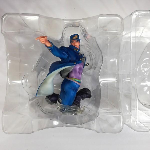 メディコス 超像Artコレクション ジョジョの奇妙な冒険 空条承太郎_3