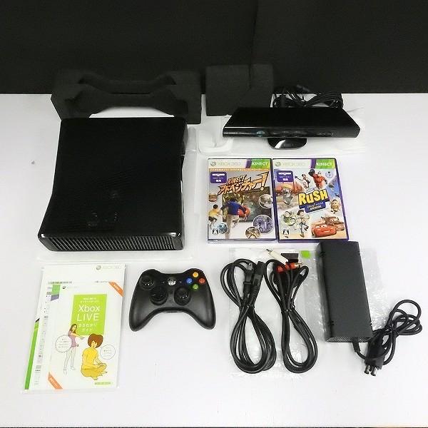 X BOX 360 S Kinect ラッシュ:ディズニー/ピクサー アドベンチャー Disney Store 限定パック_3