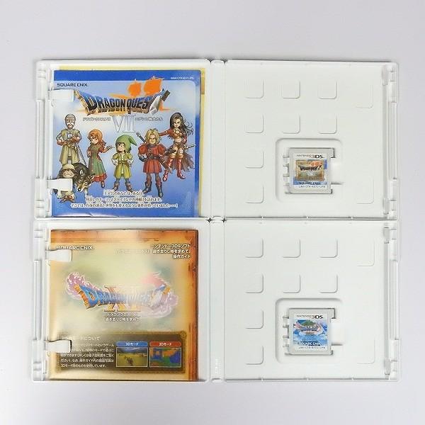 3DS ドンキーコング リターンズ3D ドラゴンクエストVII エデンの戦士たち 他_2