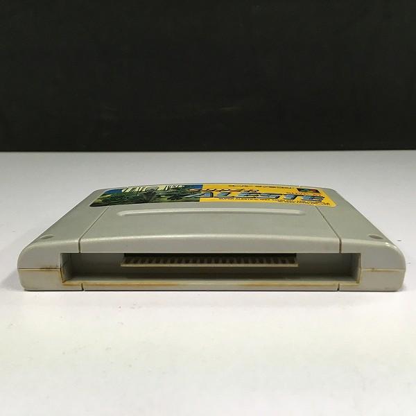 スーパーファミコン ソフト 東宝 スーパーアレスタ_3