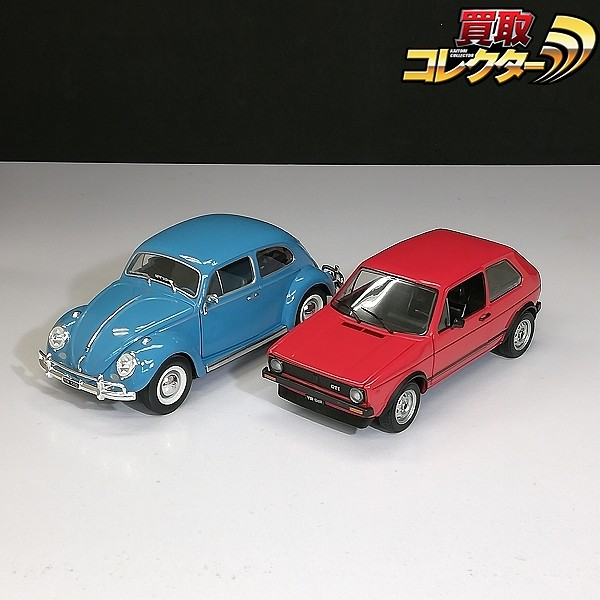 LEO MODELS 1/24 VW ゴルフ GTI マジョリーノ 1200_1