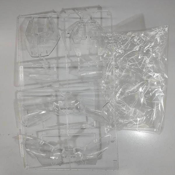 MG 1/100 サザビー スペシャルクリア外装パーツ付_3