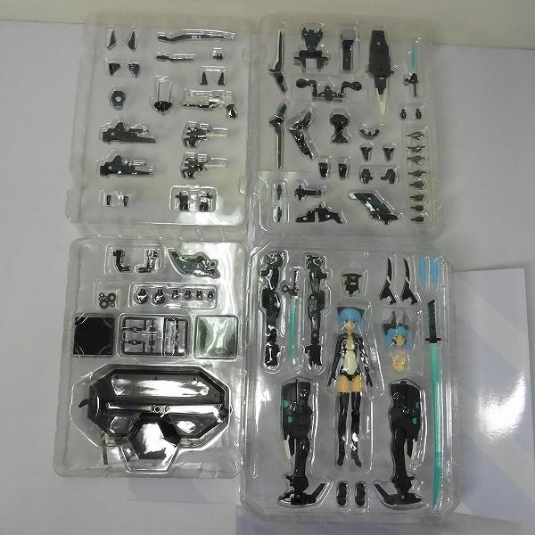 武装神姫 mms 3rd ストラーフ Mk.2 フルアームズパッケージ_2