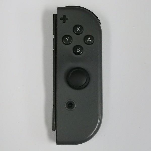 Nintendo Switch ジョイコン(L) ネオンブルー ×2 ジョイコン(R) グレー ×1_3