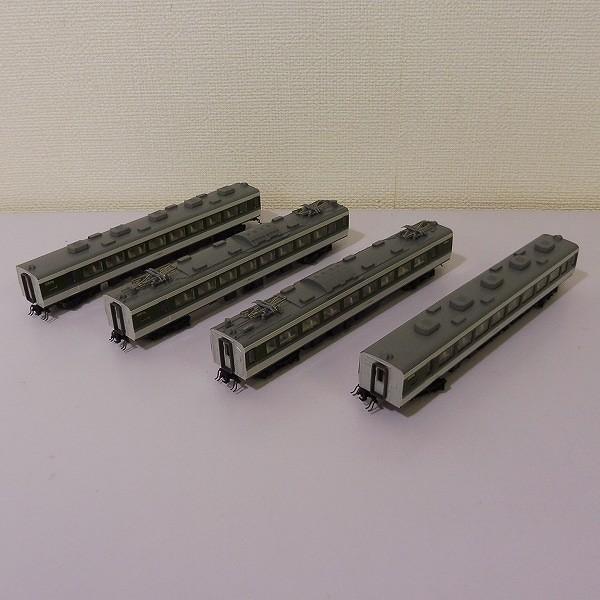 KATO 10-247 10-248 189系 グレードアップあさま 7両基本セット 4両増結セット 計11両_3