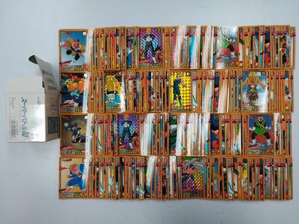 カードダス 20 ドラゴンボール スーパーバトル 9 1箱_3