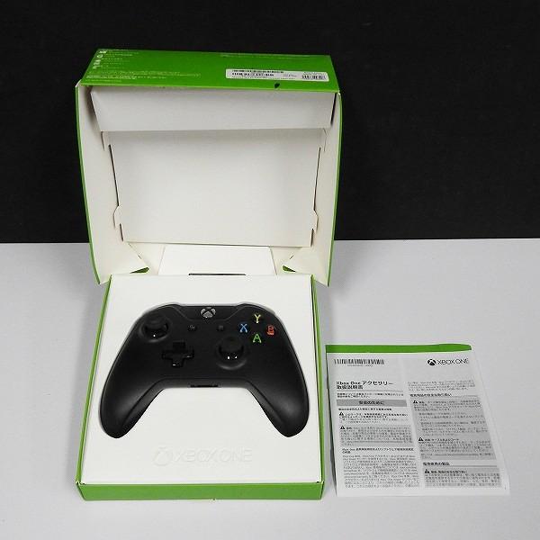 Xbox One コントローラー Windows用 USBケーブル付_2