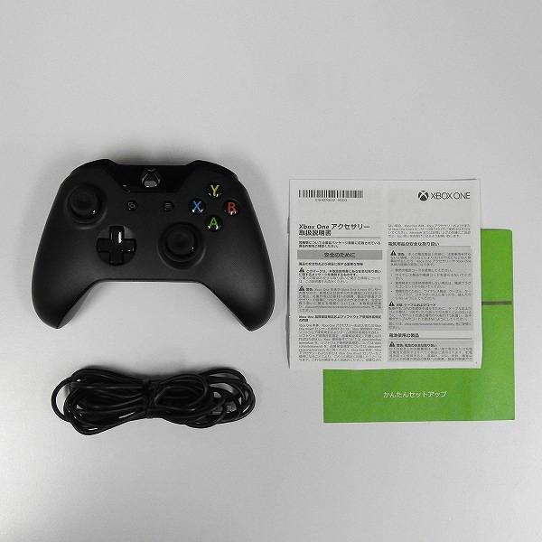 Xbox One コントローラー Windows用 USBケーブル付_3