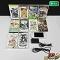 SONY PSP-3000 + ソフト 10点 ペルソナ3 麻雀格闘倶楽部 全国対戦版 他