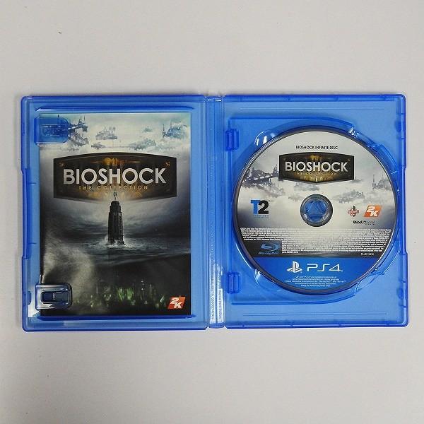 PS4 ソフト バイオショック コレクション スリーブケース付_3