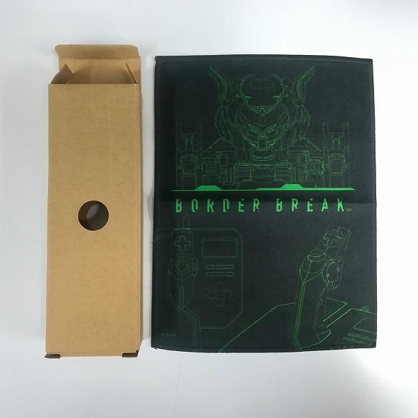 HORI PS4 BORDER BREAK 専用コントローラー_3