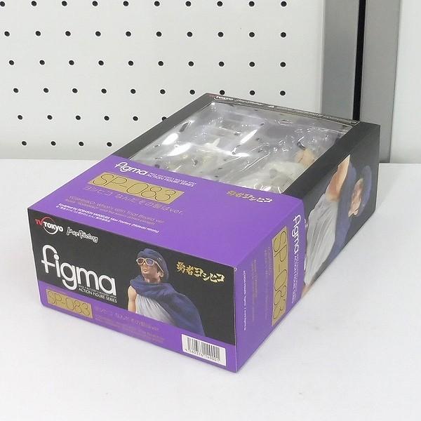 figma SP-083 ヨシヒコ なんだその髭はver. 特典ステッカー付_3