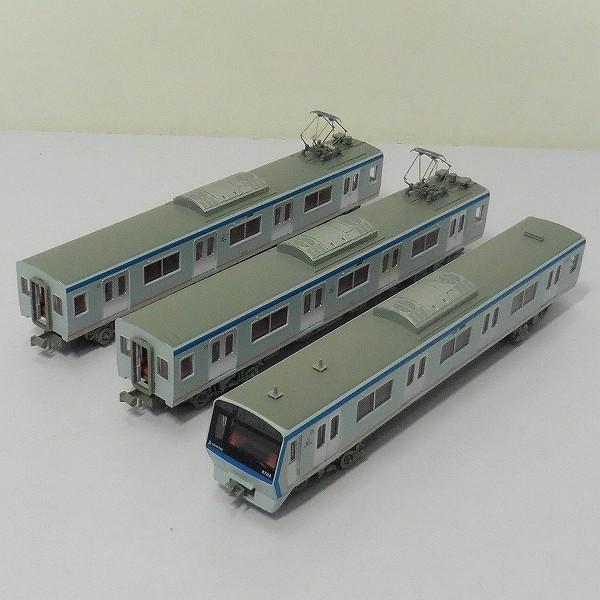 マイクロエース A-8372 A-8373 相鉄8000系 新塗装 基本 増結 計10両_2