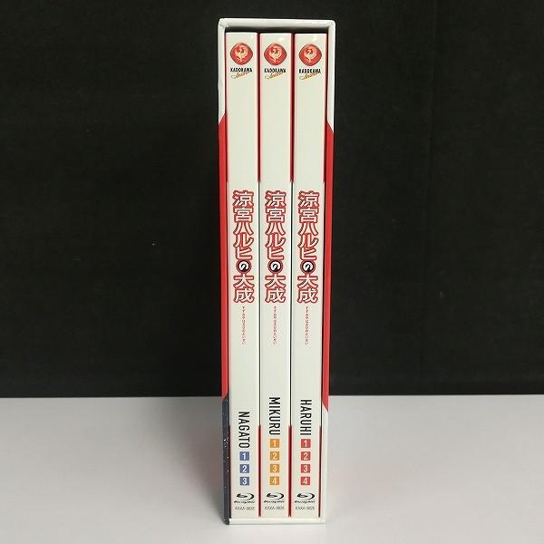 涼宮ハルヒの大成 Super Blu-ray BOX 初回生産限定版_2