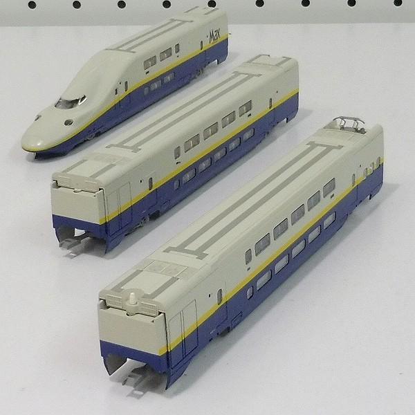 TOMIX Nゲージ JR E4系 東北・上越新幹線 Max 12両_3
