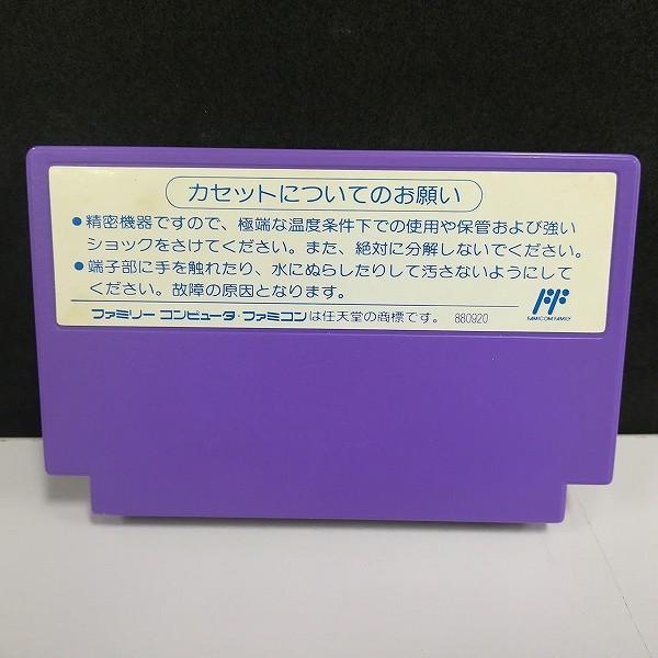 ファミコン ソフト ドラゴンズレア_2