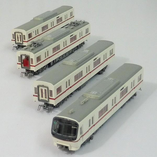 マイクロエース A-3380 都営地下鉄5300形 初期型・登場時 ショートスカート 8両セット_3