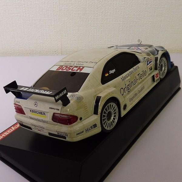 京商 オートスケール Original-Teile AMG Mercedes CLK_3