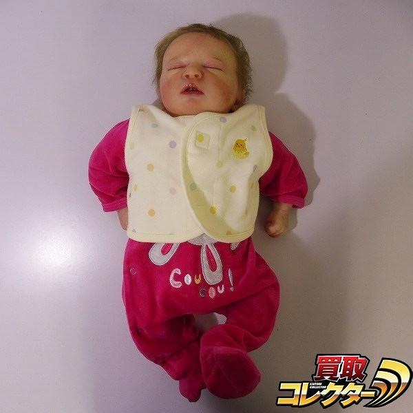 リボーンドール 赤ちゃん 全高約44cm_1