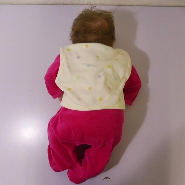 リボーンドール 赤ちゃん 全高約44cm_2