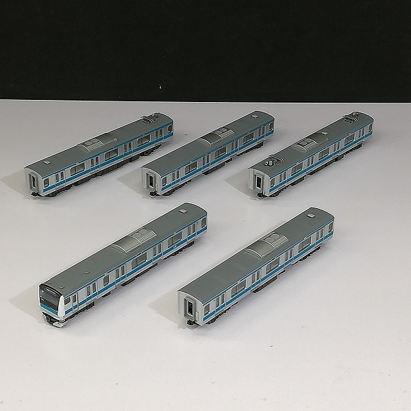 TOMIX 92348 92349 92350 JR E233-1000系 京浜東北線 10両_2
