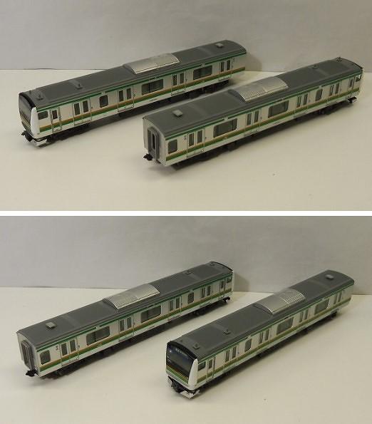 TOMIX 92376 92377 92378 E233-3000系近郊電車 増結 15両_3